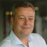 Tony Anscombe, global security evangelist at ESET