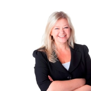 May Ann Yule, president and CEO of HP Canada