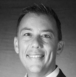 Richard Dufty, senior vice president of cloud platform and services for Ingram Micro Cloud