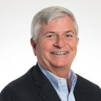 Bob Stegner, senior vice president of North American marketing at Synnex