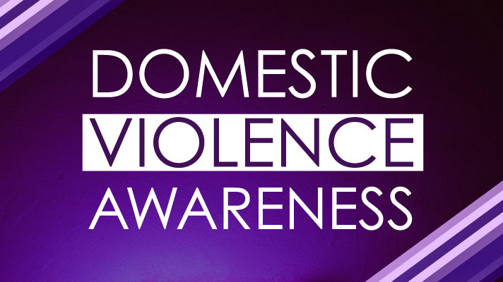 National Domestic Violence Awareness Month
