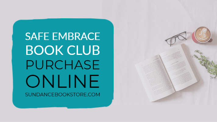 SAFE EMBRACE BOOK CLUB