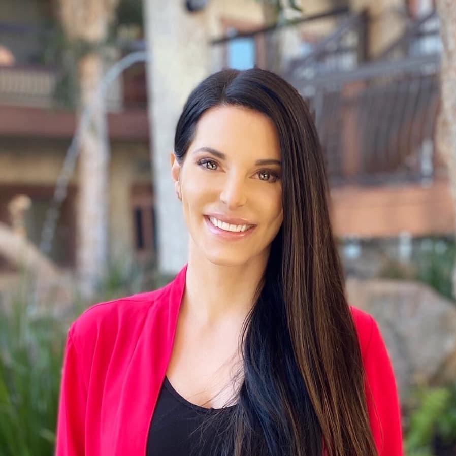 Vanessa Paulson, LMFT