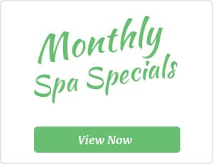 Monthly Spa Specials