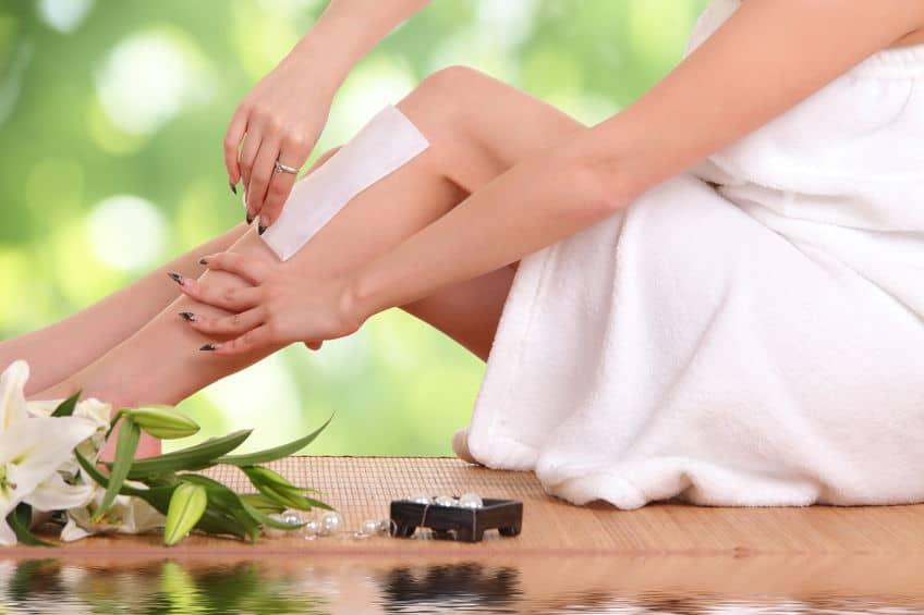 secret waxing tips