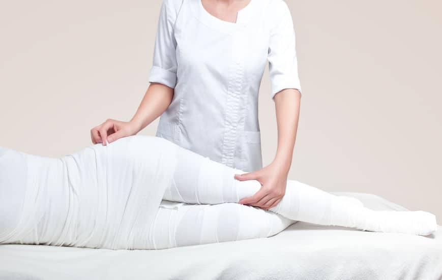 body wraps for health