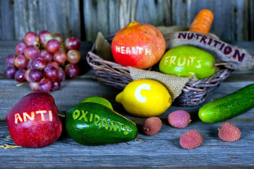 antioxidants for your skin