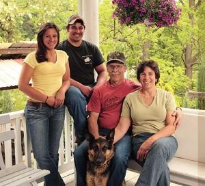 Family Farm McClure PA