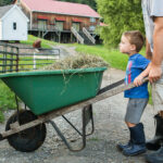 Farm Activities in PA