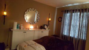 BMT Treatment Room