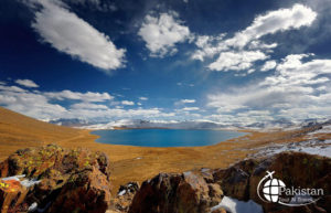Deosai National Park, Skardu, GB