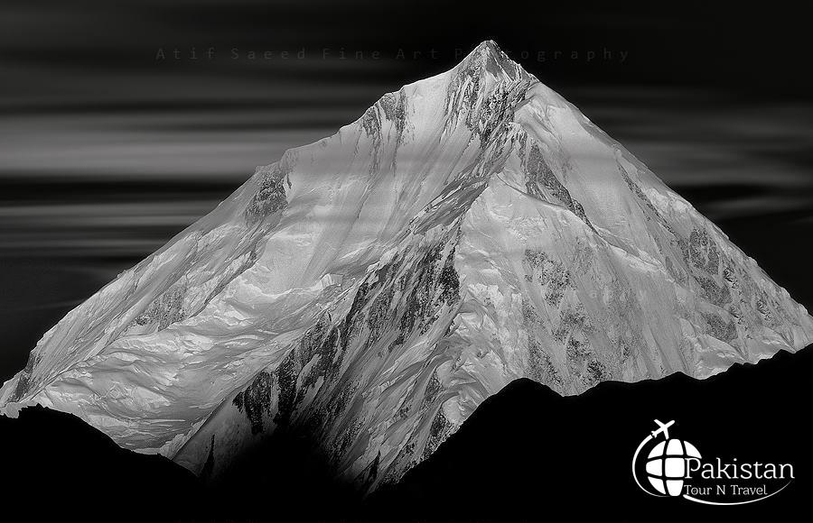Few Unknown Peaks of Gilgit Baltistan, Pakistan
