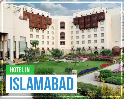Hotels-In-Islamabad