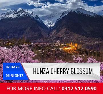 Hunza-Cherry-Blossom-Tour-07-Days-06-Nights