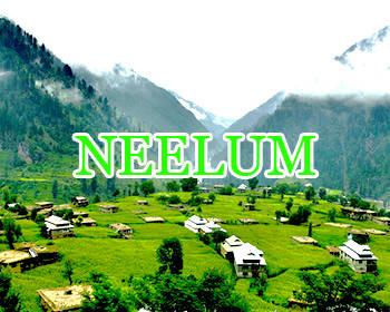 neelum tour packages