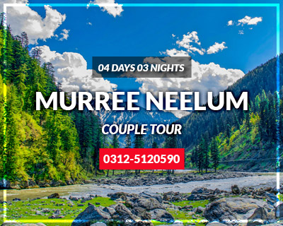 Murree-Neelum-Couple-Tour
