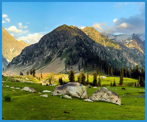 Swat Valley Honeymoon tour package from rawalpindi and islamabad