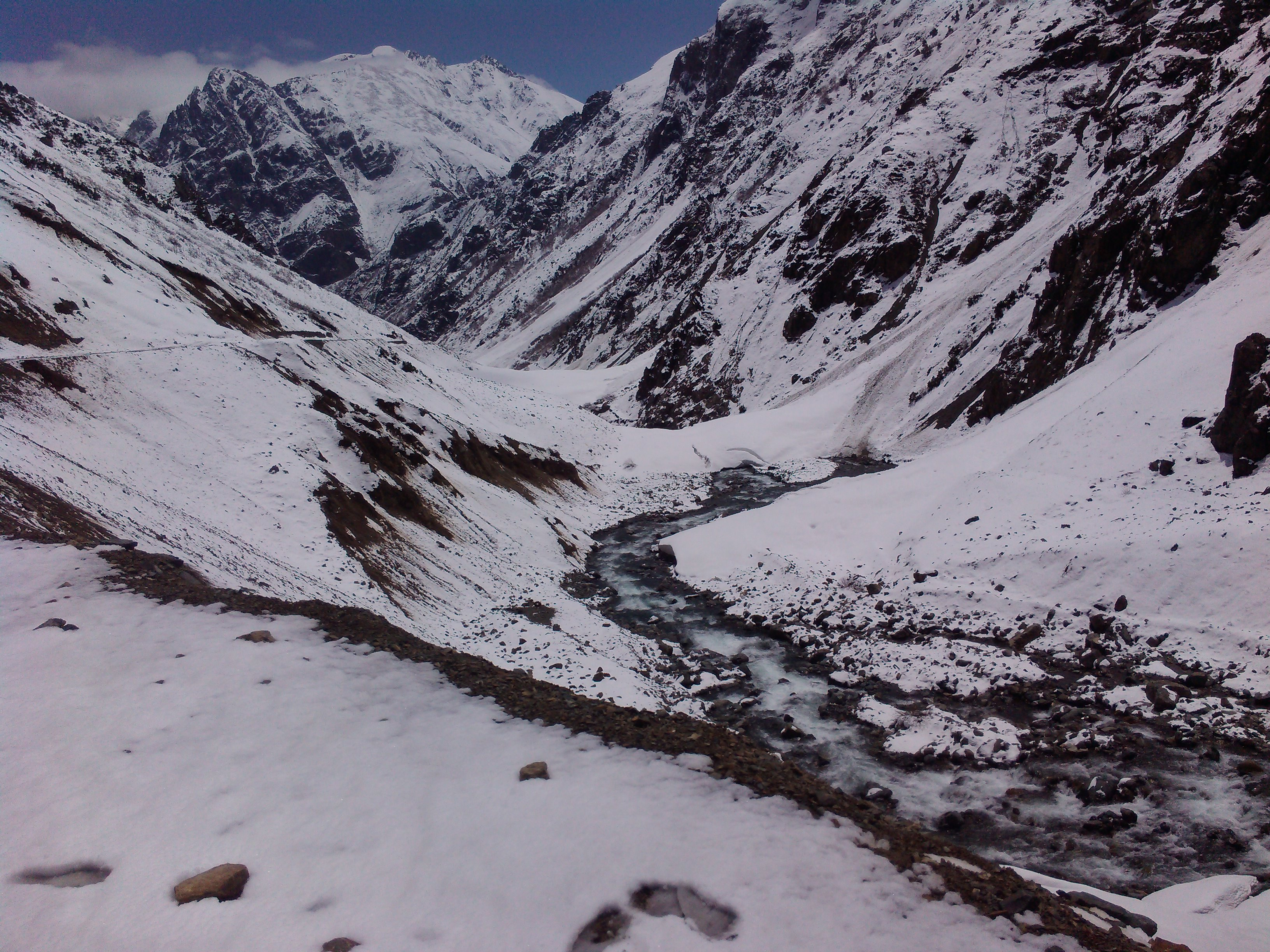 Deosai National Parks Picture