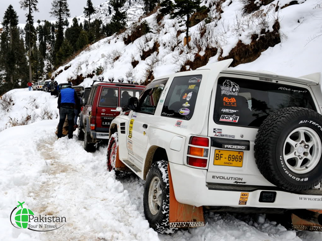 malam jabba tours from islamabad
