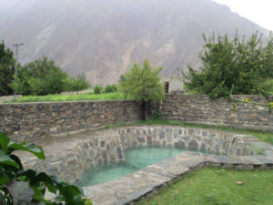 Diran Guest House Swimming Pool image