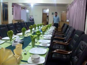 hunza Cusine Hunza Embassy Hotel Gilgit Baltistan