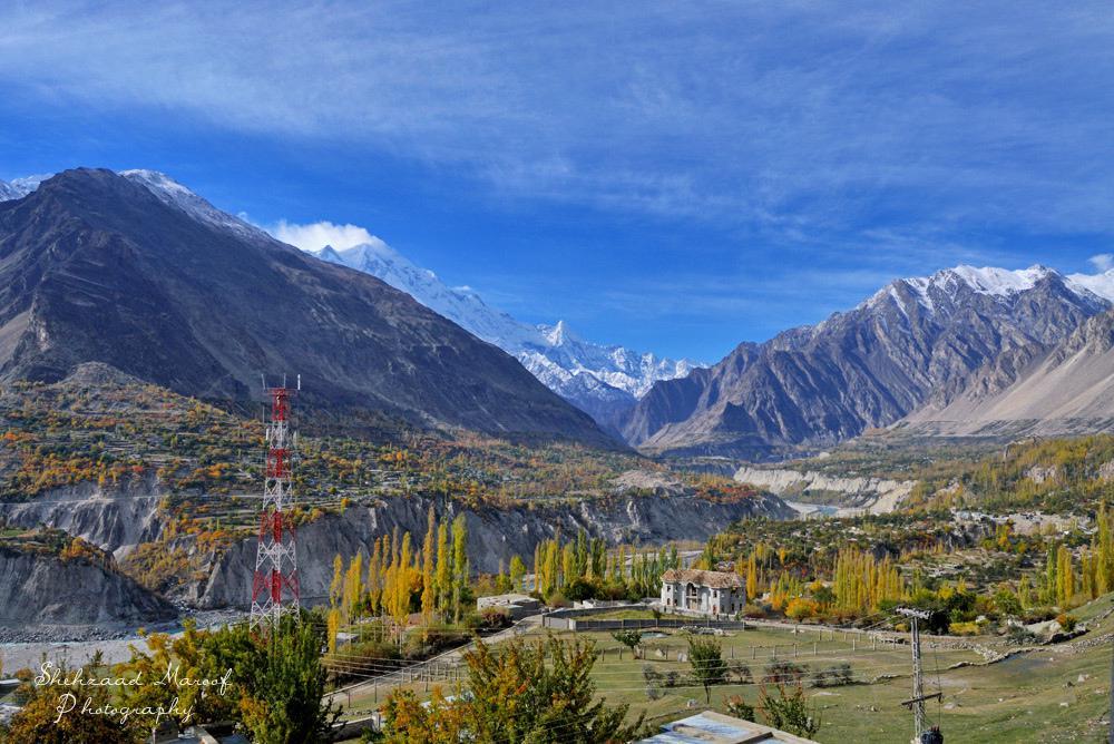 A Trip to Hunza Valley Gilgit Baltistan