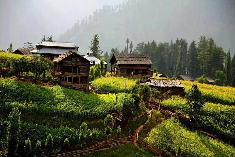 Travel Trip to Arrang Kel Neelum