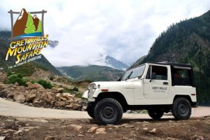 Jeep Services by Grey Wall Cottage
