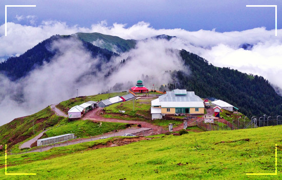Pir Chinasi Tours and Packages