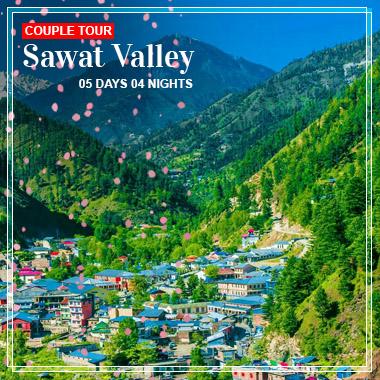 Sawat-vallley