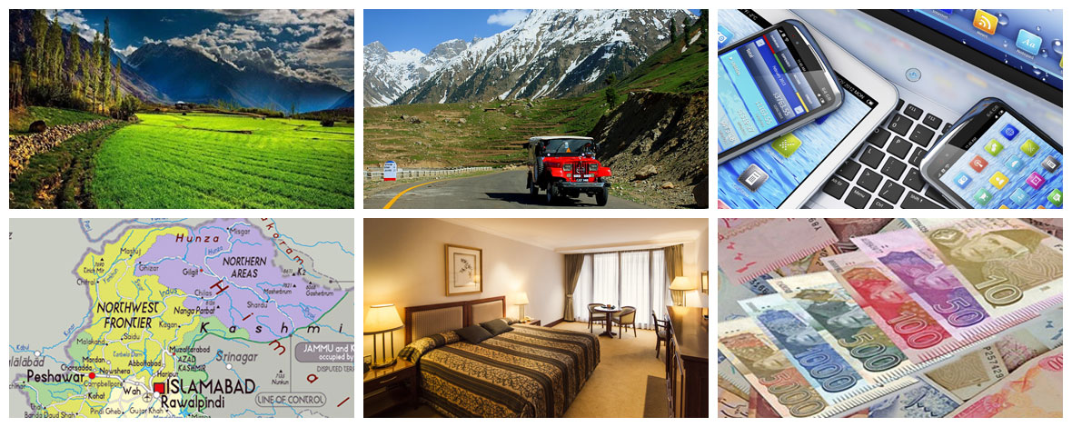 How to Travel on a Budget in Pakistan