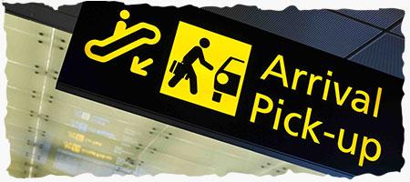 Islamabad AirPort Pick up 2019