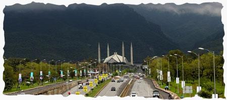Islamabad CITY Sightseeing Tour 2019