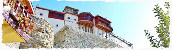 Baltit Fort in Hindu Kush Tour Packages