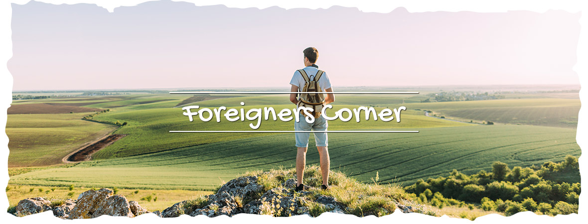 Foreigners Corner Pakistan Tour & Travel