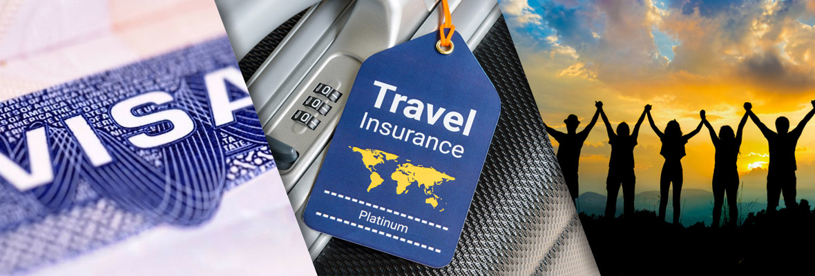 traveling guide