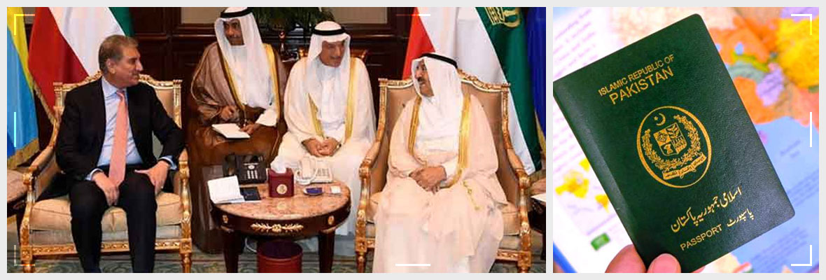 Visa-Limitations-For-Pakistanis-Visiting-Kuwait-Are-Probably-Going-To-Be-Facilitated-Soon