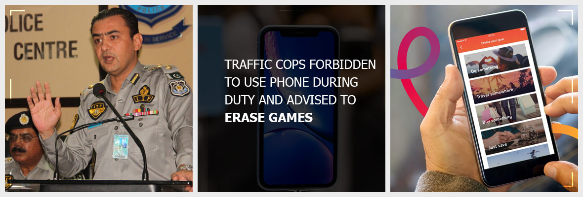 Traffic-Cops-Told-To-Delete-Phone-Video-Games