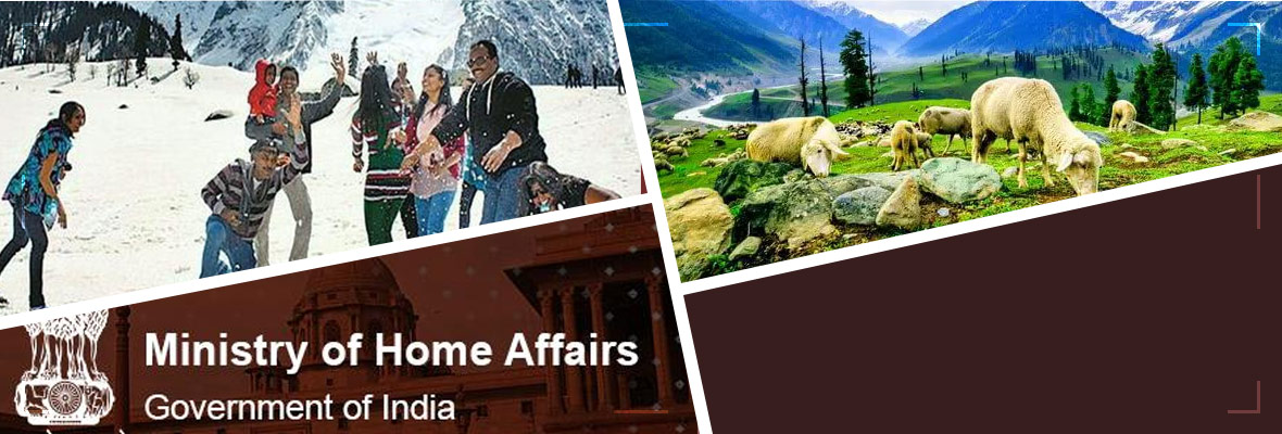 India-Orders-Tourist-To-Leave-Occupied-Kashmir-Over-'Dread-Risk'