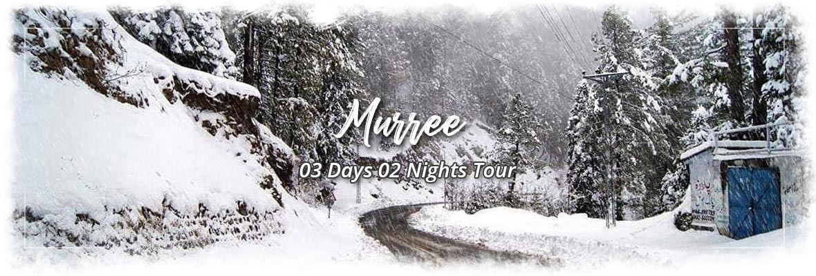 Murree Tourism Package