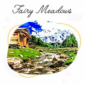 Fairy-Meadows-Tour