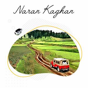 Naran-Kaghan-Tour