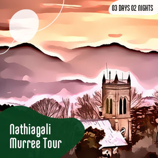 Nathiagali-Murree-Winter-Tour