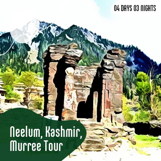 Neelum-Kashmir-Murree-Winter-Tour