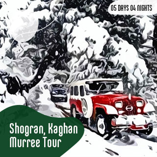 Shogran-Kaghan-Murree-Winter-Tour