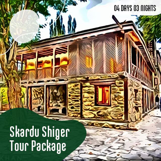 Skardu-Shiger-Winter-Tour