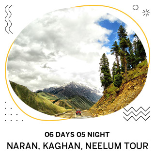 Naran-Kaghan-Neelum-Valley-Tour