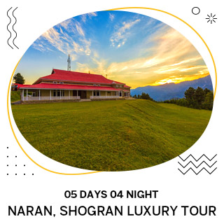 Naran-Shogran-Luxury-Tour