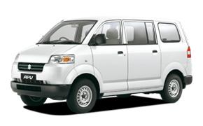 Suzuki-APV-2007