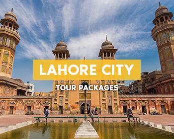 Lahore-Tour-Packages
